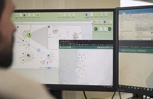 imagem do post do Instituto Ricardo Jorge e Unilabs colaboram na monitorização da prevalência da variante inglesa do SARS-CoV-2 em Portugal