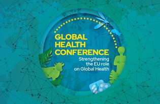 imagem do post do Conferência sobre Saúde Global: é já na próxima semana