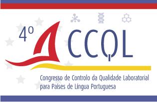 imagem do post do 4º Congresso de Controlo da Qualidade Laboratorial para Países de Língua Portuguesa