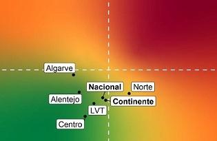 imagem do post do Relatório de monitorização das linhas vermelhas para a COVID-19 – 23/04/2021