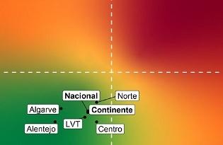 imagem do post do Relatório de monitorização das linhas vermelhas para a COVID-19 – 07/05/2021
