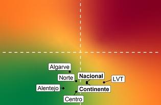 imagem do post do Relatório de monitorização das linhas vermelhas para a COVID-19 – 21/05/2021