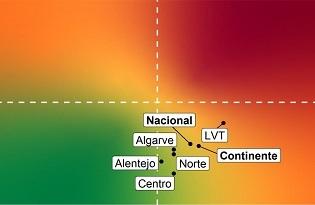 imagem do post do Relatório de monitorização das linhas vermelhas para a COVID-19 – 04/06/2021