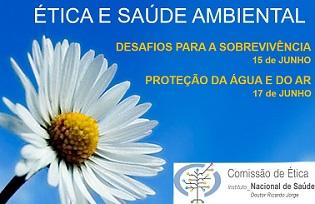 imagem do post do Comissão de Ética do Instituto Ricardo Jorge promove webinares sobre ética e saúde ambiental