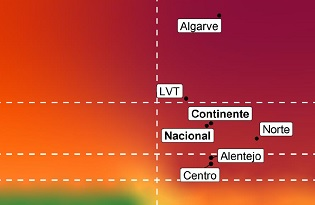 imagem do post do Relatório de monitorização das linhas vermelhas para a COVID-19 – 16/07/2021