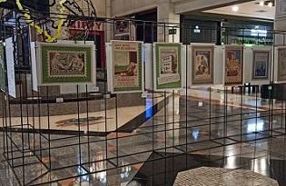 imagem do post do Museu da Saúde promove exposição no Centro Comercial Colombo