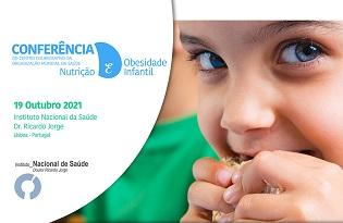 imagem do post do Conferência do Centro Colaborativo da OMS em Nutrição e Obesidade Infantil: conheça o programa